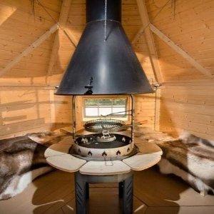 低至45折 最高可四人使用BBQ 烧烤小木屋住宿之旅 2-4晚可选