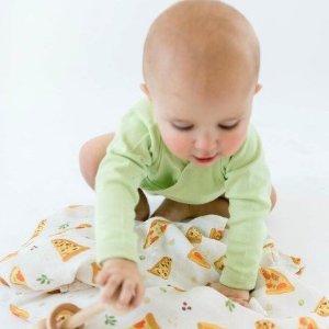 8折 增加新花色Loulou Lollipop 高品质婴儿咬咬胶、玩具等用品特卖