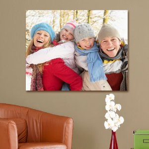 35% OffWall Canvas  @ GiftsForYouNow.com