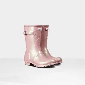 HunterWomen's Original Nebula Short Rain Boots