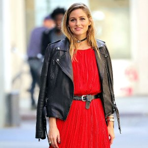 Up to 85% offLeather Jackets @ THE OUTNET