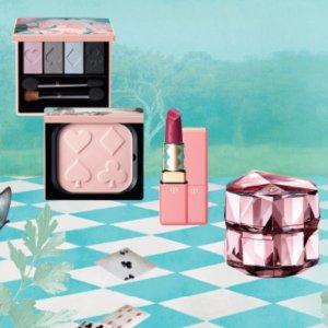 仅限线上Cle de Peau Beaute 官网节日限量版彩妆护肤发售