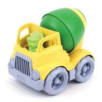 Green Toys 水泥搅拌车