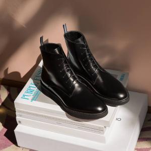 全场9折 £202收切尔西靴Scarosso官网男女鞋靴热卖中 纯手工打造品味优雅