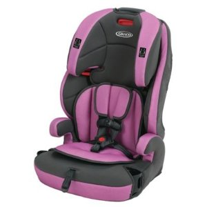 GracoTranzitions® 3-in-1 Harness Booster Car Seat