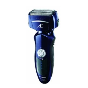 $76Panasonic Razor, ES-LF51-A, Men's Electric 4-Blade Cordless Shaver, Wet/Dry with Flexible Pivoting Head