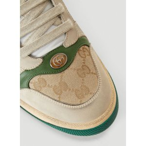 Gucci爆款复古鞋