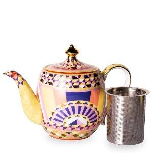 T2 teaEleganza茶壶 - T2 APAC   T2 TeaAU