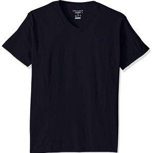$8.57Champion Men's Classic Jersey V-Neck T-Shirt