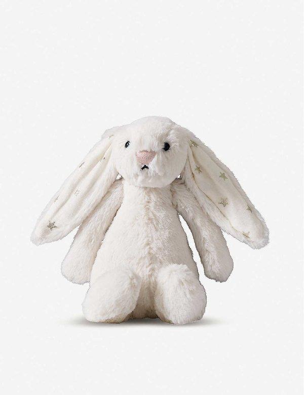 Jellycat Twinkle Bashful Bunny small toy