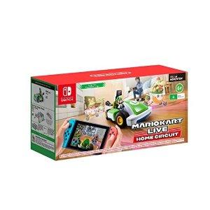 Nintendo马里奥赛车 Live 路易吉