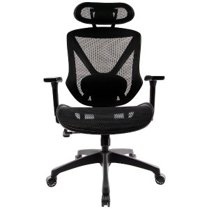 Staples$20 off $100Dexley Mesh Task Chair