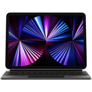 """史低价:Apple iPad Pro 11"""" 2020 / iPad Air 4 妙控悬浮键盘"""