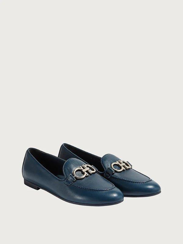 Gancini 乐福鞋
