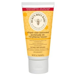 Burt's Bees Baby Bee 100% Natural Diaper Rash Ointment - 3oz : Target