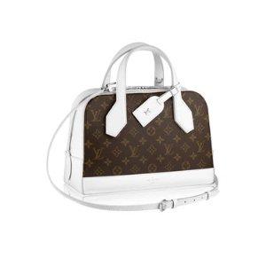 Louis VuittonDora PM 手提包