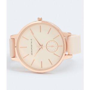 简约手表 多色