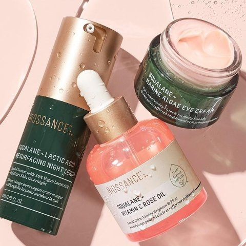 30% OffBiossance Skin Care Sale