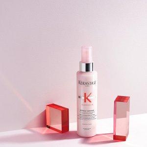 Kerastase高达88%的水合作用 头发不打结保护喷雾 150ml