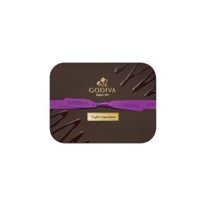 Godiva巧克力礼盒  40% Off, 12 Pieces | 165g