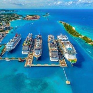 $159起 海景舱仅$1795天巴哈马游轮 迈阿密往返 第三四人免费