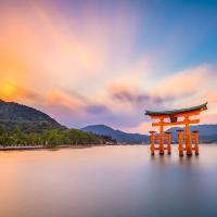 日本邮轮线路