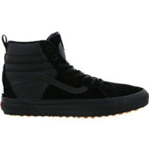 Vans Sk8-hi 男士滑板鞋