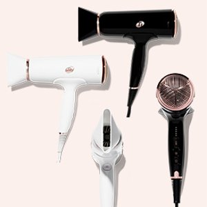 全场8.5折 €136收羽量吹风机独家:T3 Micro 黑科技美发造型热促 用出柔顺亮泽秀发