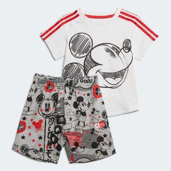 Mickey 宝宝休闲套装