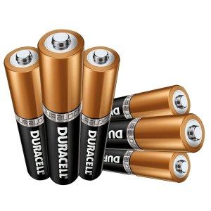 低至$5Amazon 电池专场促销 收AA5号、AAA7号
