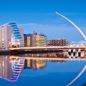From $5999- or 11-Day Ireland Vacation with Hotels and Air