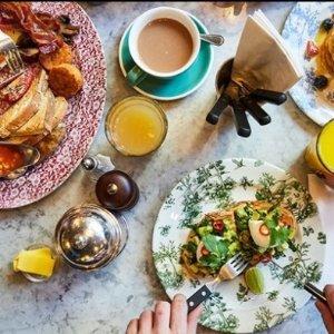 日式餐厅£69/2人BuyAGift 英国吃喝玩乐这里找 下午茶、直升机、卡丁车都有哦