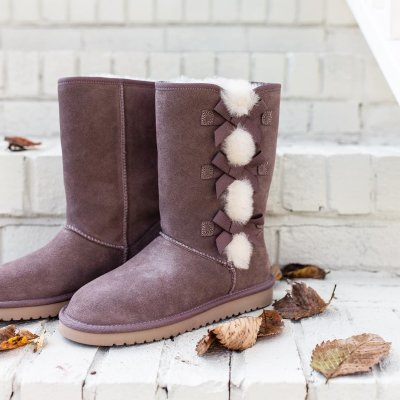 53ffc7eb528 Koolaburra by UGG Shoes @ Hautelook From $19.97 - Dealmoon