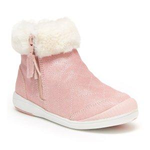 Stride Rite儿童靴