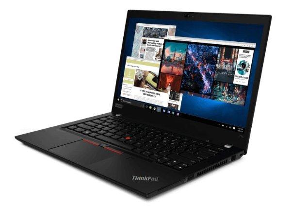 ThinkPad T14 商务本