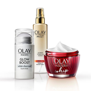 25% offwith all facial skin care @ Olay
