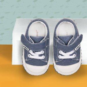 独家额外7.5折 $14.99起新春独家:pediped OUTLET 婴儿Originals系列学步鞋促销