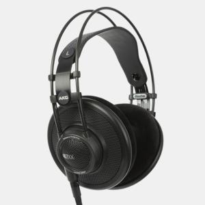 AKGMassdrop x AKG K7XX Audiophile Headphones