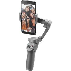 $79 Prime Day 同价DJI Osmo Mobile 3 灵眸手机云台 3代
