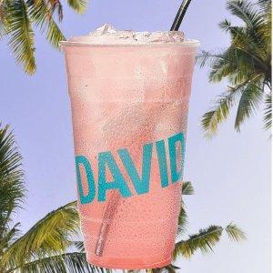好茶2.9折 +买二送一夏日必败:DAVIDsTEA清凉一夏 $2收蜂蜜花茶 $4杜子松绿茶