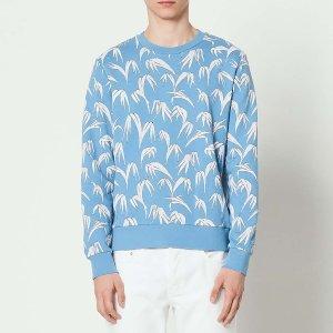 低至2折+免邮 T恤$20即将截止:Sandro Paris 男士服饰、配饰限时闪购