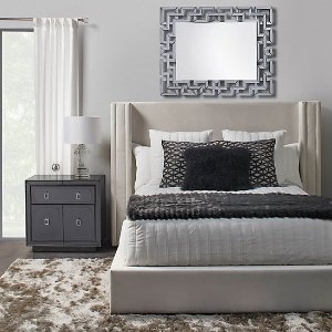 Luka Bed | Luka Bedroom Inspiration | Bedroom | Inspiration | Z Gallerie