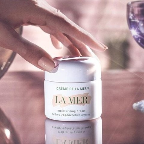额外7.7折 €130收神奇面霜La Mer 美妆护肤大促 超强修复力搭配吃土也要入