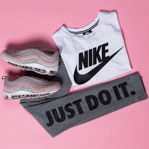 低至6折上新:Nike 英国官网折扣区夏末大促