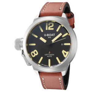 U-Boat机械男表