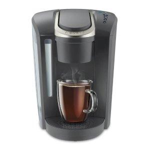 $63.99Keurig 胶囊便捷咖啡机 黑色款