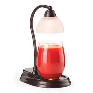 $29.99Candle Warmers 红色极光蜡烛保温灯