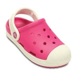 封面款低至 2双$20.38Crocs之ebay官方店 儿童洞洞鞋买2双享额外6.8折