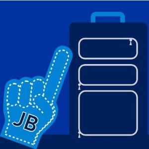As low as $49 on One-wayJetBlue 'Game On' 2-Day Limited Sale