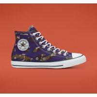 Converse Chuck Taylor男女同款高帮运动鞋